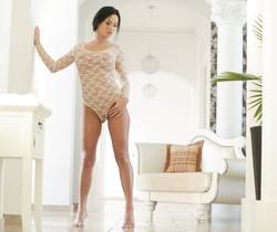 Samantha Rebeka - Making a Cumback - 21Naturals