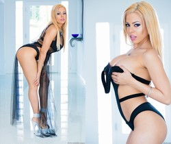Luna Star - Lex'd - Evil Angel