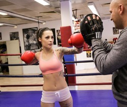 Nikita Bellucci - Nikkita's New Trainer - 21Sextury
