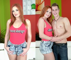 Eva Berger, Oliver - Above Average - 21Sextreme
