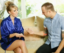 Harley Jade - PlayDate - Fantasy Massage