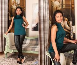 Alishaa Mae - Shyly Sweet - Anilos