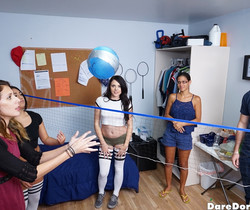 Jenna Jay - Tits And Balls - Dare Dorm