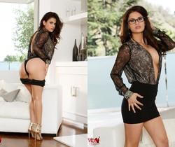 Vanessa Veracruz - Sexy Secretary