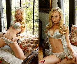 Kayden Kross - Window Light