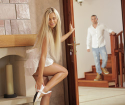 Dido Angel - Guess Who - Nubile Films