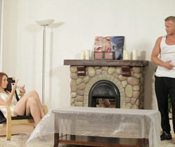 Serpente Edita - Get To Work - Nubile Films