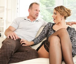 Mom And Dad Are Fucking My Friends #19 - Doghouse Digital