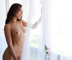 Jenna Sativa, Carter Cruise - Lesbian Lust - Nubile Films