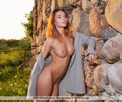 Sunset - Rena - Femjoy