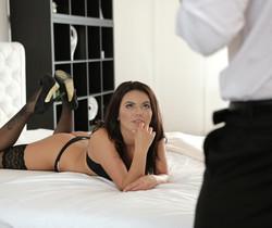 Vanessa Decker - Beautiful Orgasm - Nubile Films