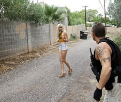 Naomi Woods - Bounty Hunters Xxx - Nubiles Porn