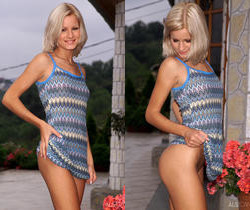 Nikita, Sandy - Garden Fresh - ALS Scan