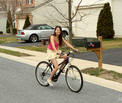 Shyla Jennings - Pro Cyclist - ALS Scan