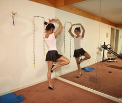 Veronica Rodriguez - Ballerina - ALS Scan