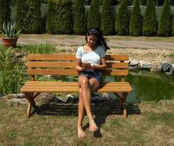 Lady Dee - Open Book - ALS Scan