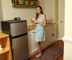 Kristina Bell - Whisked Away - ALS Scan