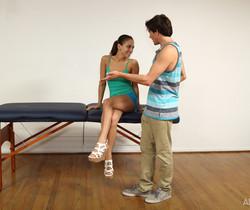Sara Luvv, Tyler Nixon - Every Inch - ALS Scan