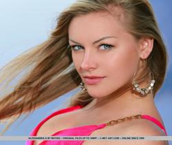 Alessandra A - Besoins - MetArt