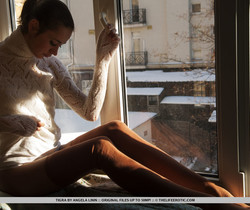 Tigra - Teasing Strangers - The Life Erotic