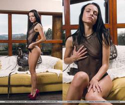 Sapphira A - Mon Amour - The Life Erotic