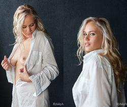 Paige - Melnasiena - Rylsky Art