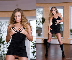 Presenting Mia B 1 - Erotic Beauty