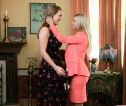 Tanya Tate, Alexis Fawx - Lesbian House Hunters #12