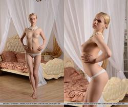 Angelika D - Castea - MetArt