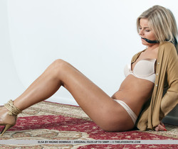 Elsa - Alone - The Life Erotic