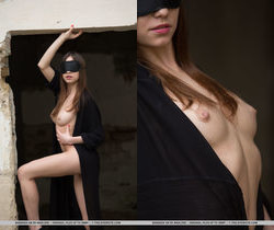 Barbara Vie - Exposed - The Life Erotic