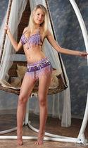 Barbara D - Cradle - Stunning 18
