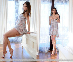 Yarina A - Lore - MetArt