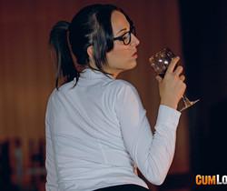 Liz Rainbow - Cabernet Squirtignon