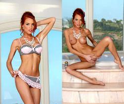 Jenny Blighe - Bubblicious - Holly Randall