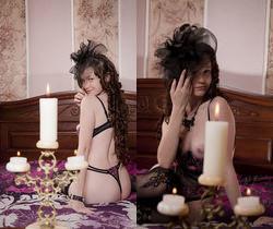 Emily Bloom - Eltero - Sex Art