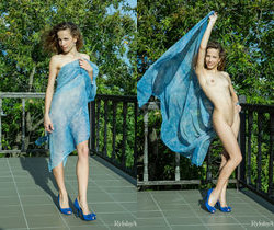 Dennie - Altan - Rylsky Art