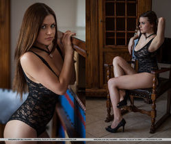 Marjana A - Mirror Mirror - The Life Erotic