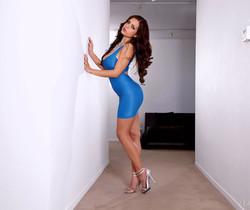 Yurizan Beltran - Curvaceous - Holly Randall