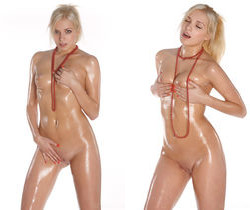 Sindy - Varea - Sex Art
