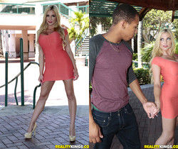 Christie Stevens - Bang It Hard - MILF Hunter