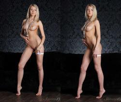 Barbara D - Great Tits - Stunning 18