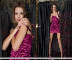 Presenting Sandra Lauver - MetArt