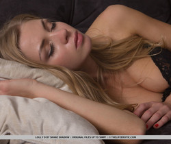 Lolly O - Dream 1 - The Life Erotic