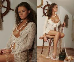 Nastya A - The Days Catch - Erotic Beauty