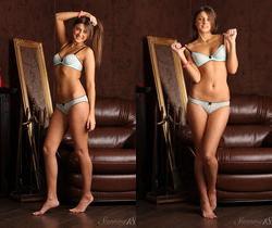 Melena A - Marta - Stunning 18