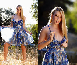 Samantha Rone - Field of Dreams - Holly Randall