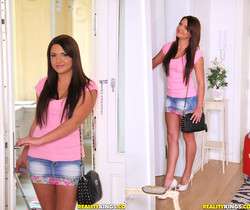 Kristina Miller - Bang It Hard - Mike's Apartment
