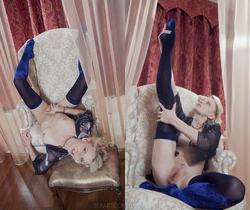 Nika N - Borona - Sex Art