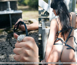 Lexi B - Riding Crop 1 - The Life Erotic